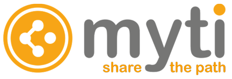 Logo Myti Digital Project Company