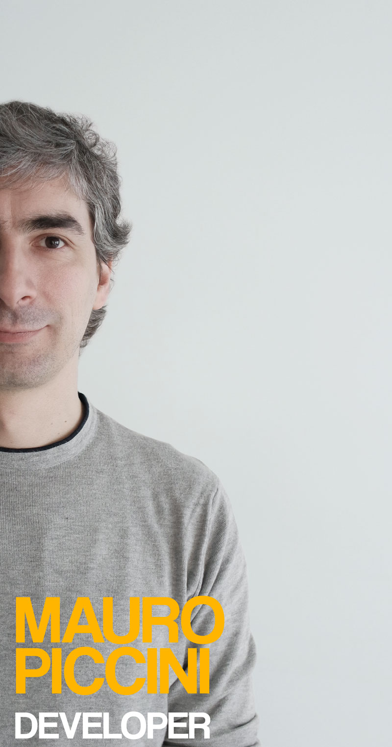 Mauro Piccini