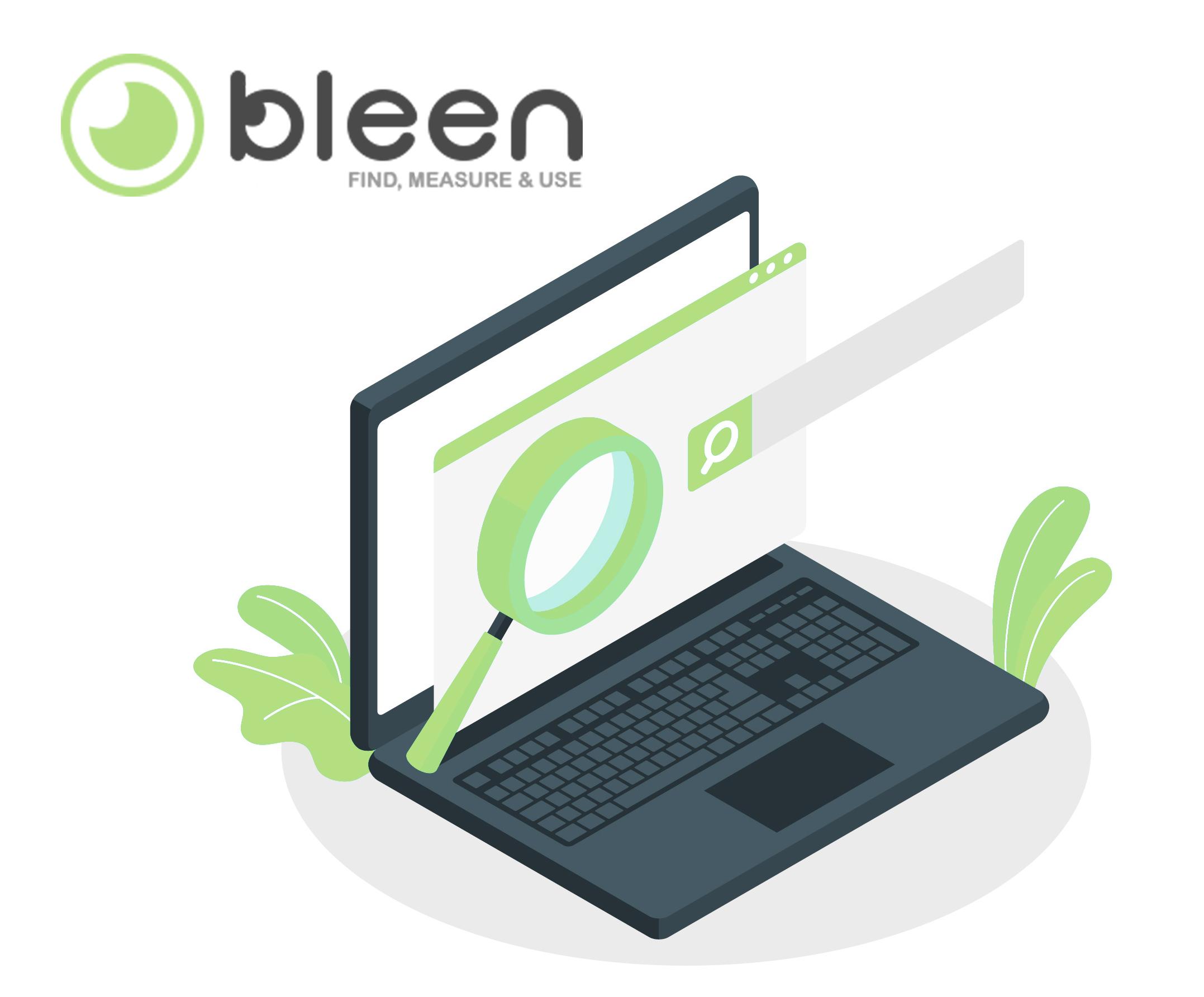logo bleen-motore-di-ricerca-aziendale