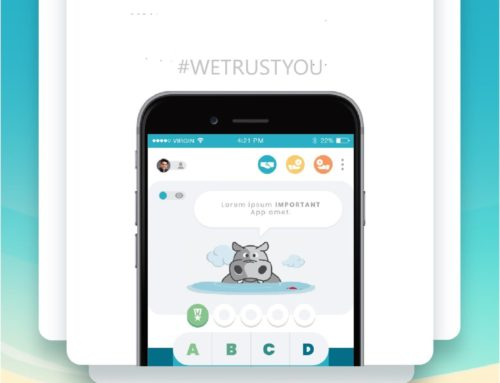 Hippo, la App che inventa l'algoritmo della fiducia si fida di Myti