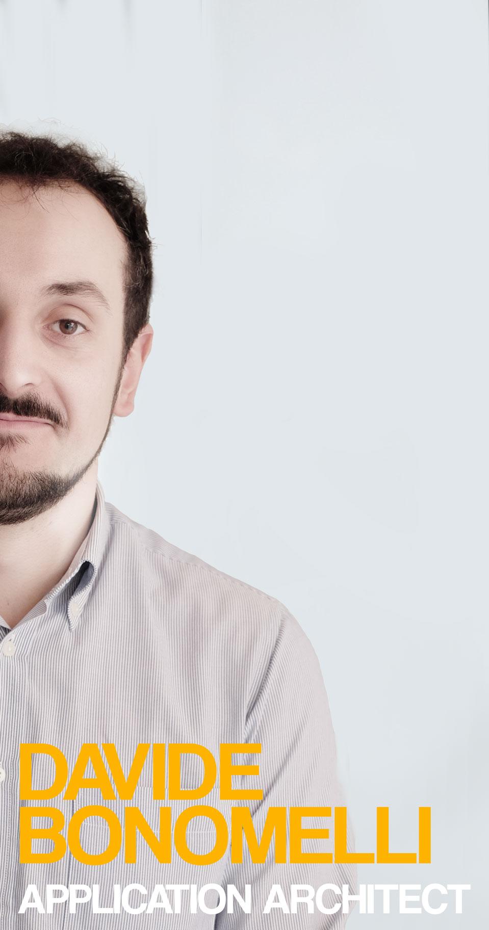 Davide Bonomelli