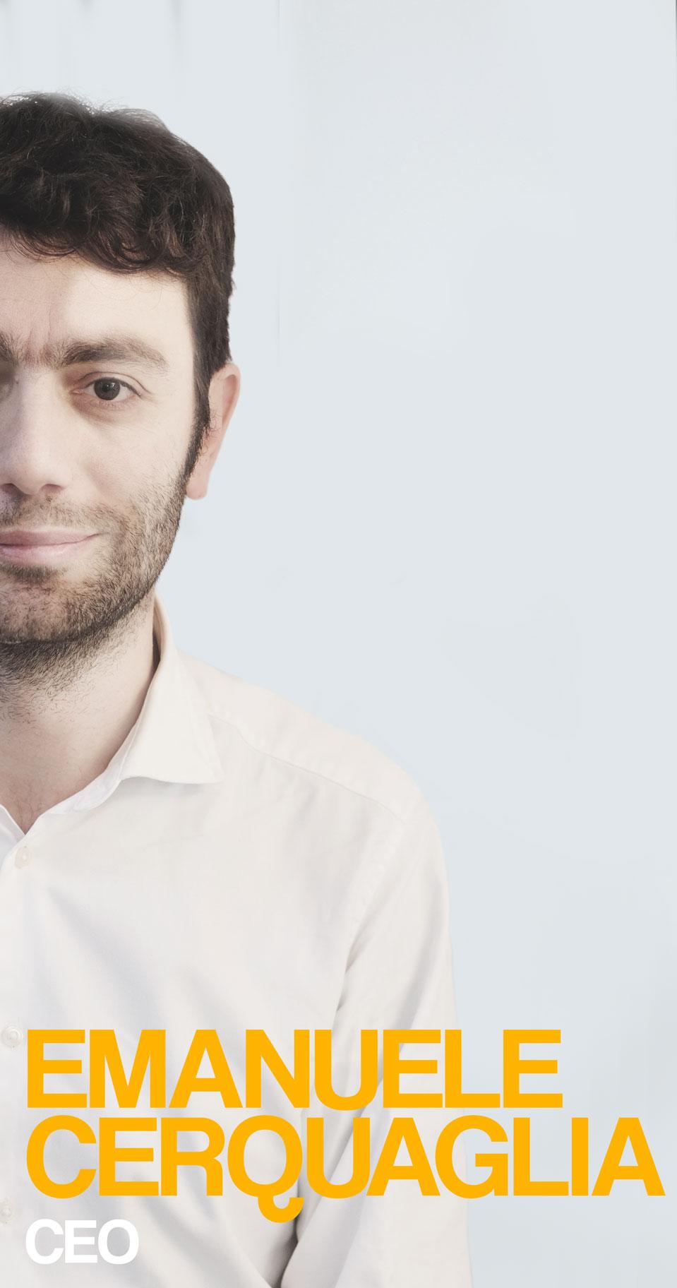 Emanuele Cerquaglia