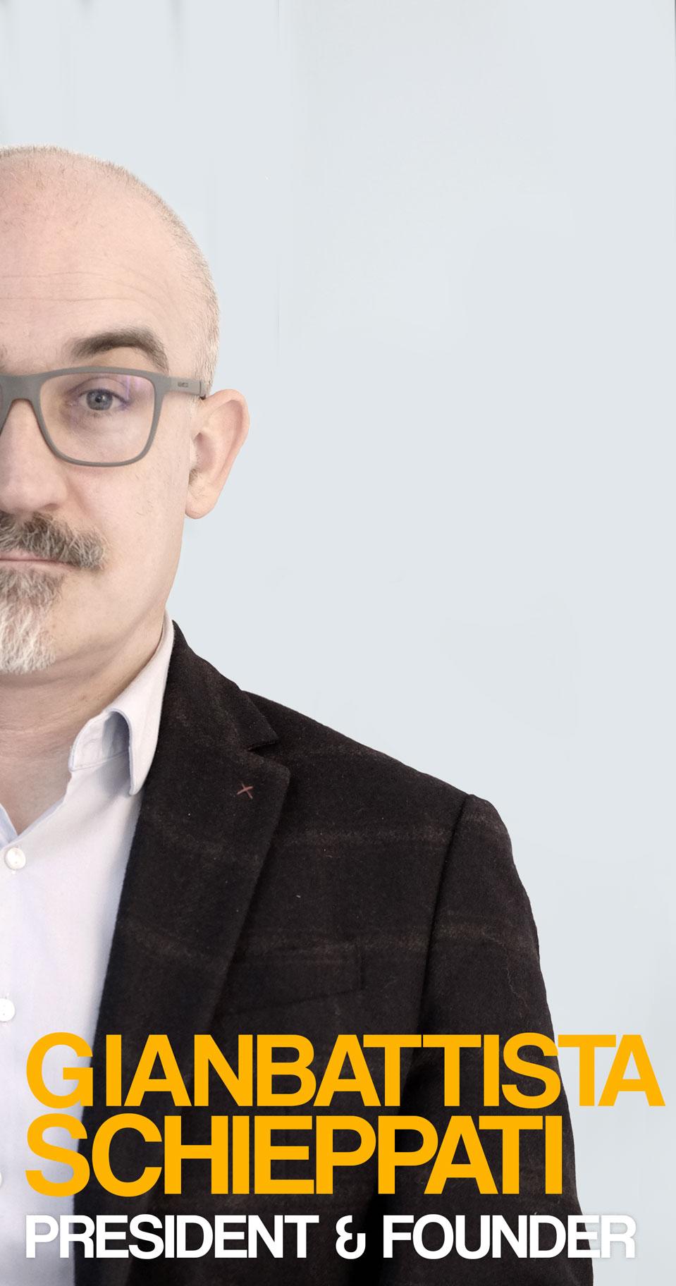 Gianbattista Schieppati