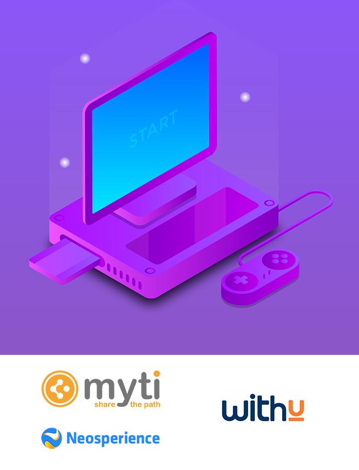 myti con neosperience per WITHU: gamification e AI al servizio dell'esperienza cliente